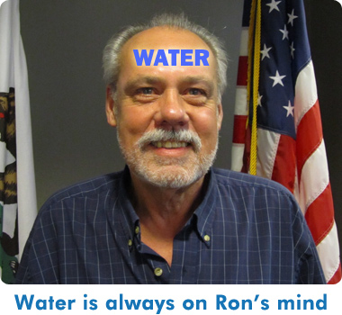 Ron Ringen for TUD Board - Tuolumne Utilities District